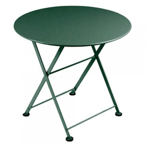 table basse tom pouce fermob cedre