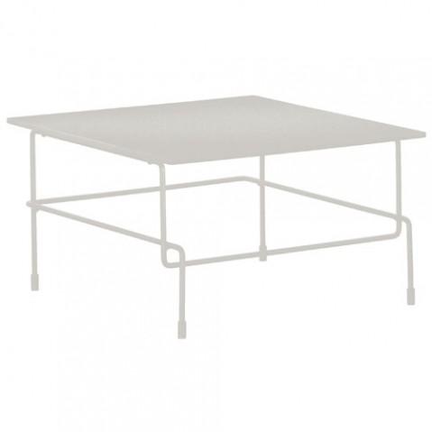 table basse traffic magis blanc