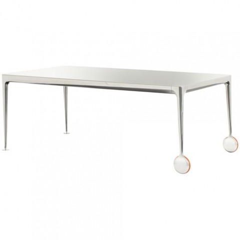 table big will 210 magis aluminium poli