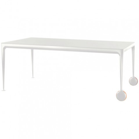 table big will 250 magis blanc