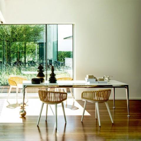 table big will 250 magis blanc