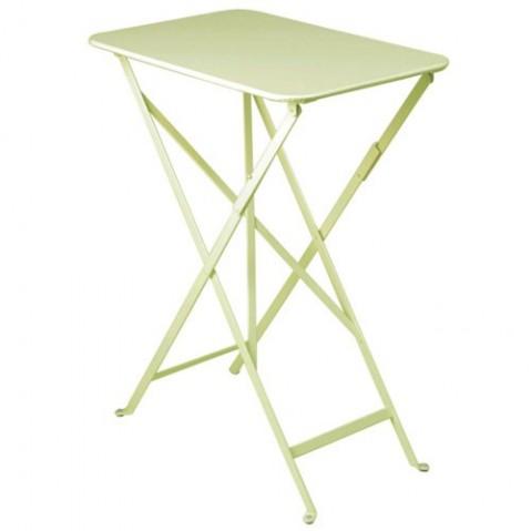 table bistro 37 fermob tilleul
