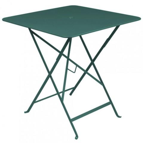 table pliante bistro 57 fermob cedre
