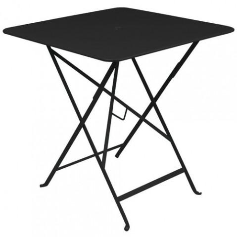 table bistro 71 fermob reglisse