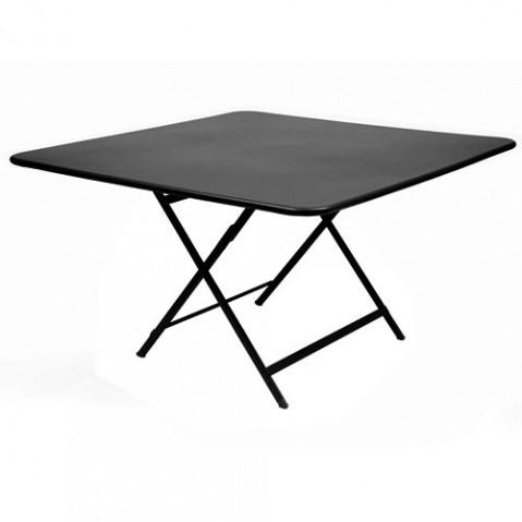 table pliante fermob caractere reglisse