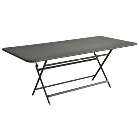 table caractere rectangulaire fermob romarin