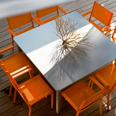table craft fermob miel
