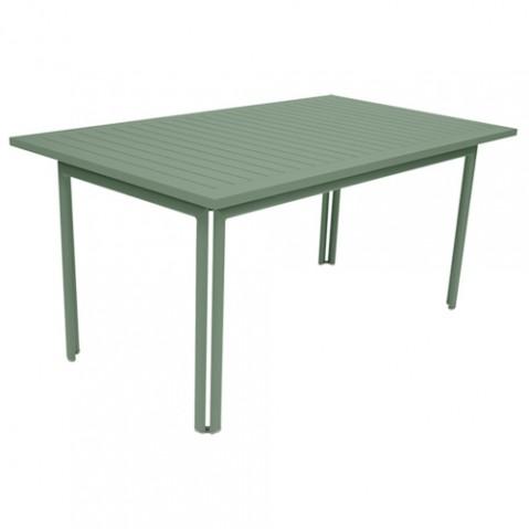 table costa 160 80 fermob cactus
