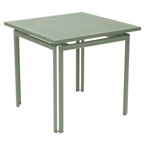 table costa 80 80 fermob cactus