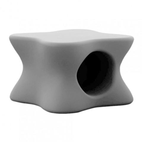 table basse doux vondom gris