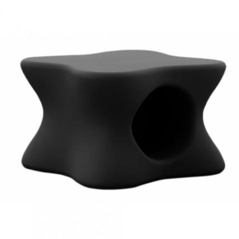 table basse doux vondom noir