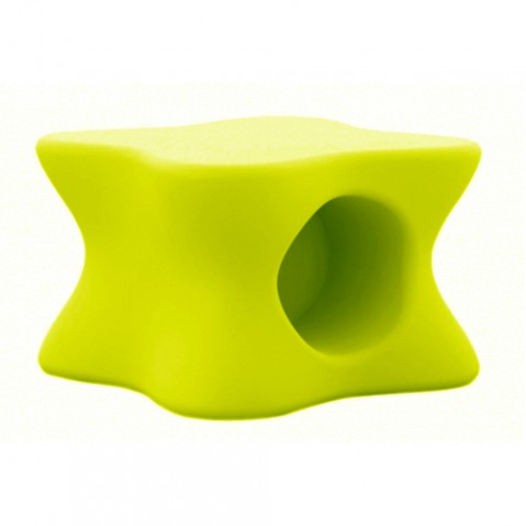 table basse doux vondom vert