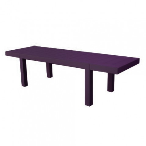 table extensible jut vondom prune