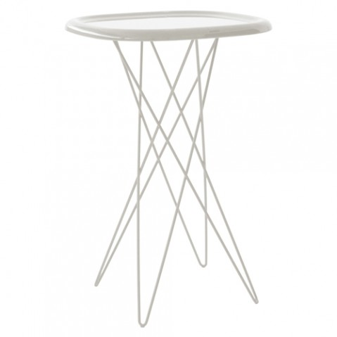table pizza magis 70 blanc