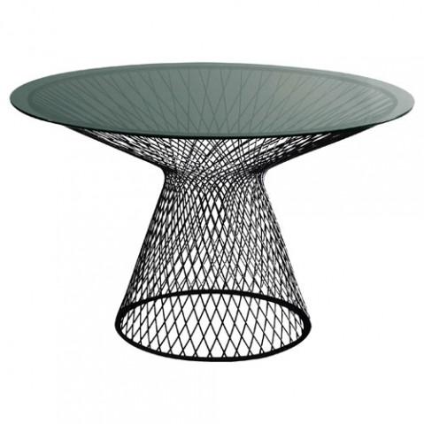 table heaven 120 emu noir fume