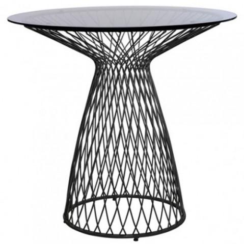 table heaven 80 emu noir fume
