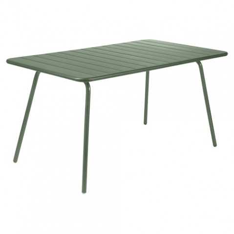 table luxembourg 143 fermob cactus