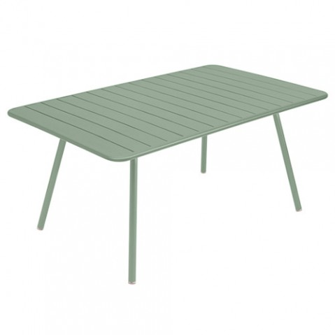 table luxembourg 165 100 fermob cactus