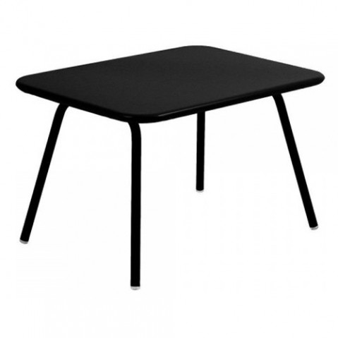 table enfant luxembourg kid fermob reglisse