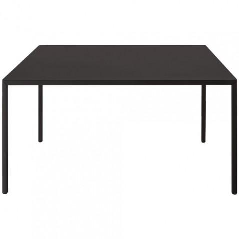 table passe partout 180 90 magis noir
