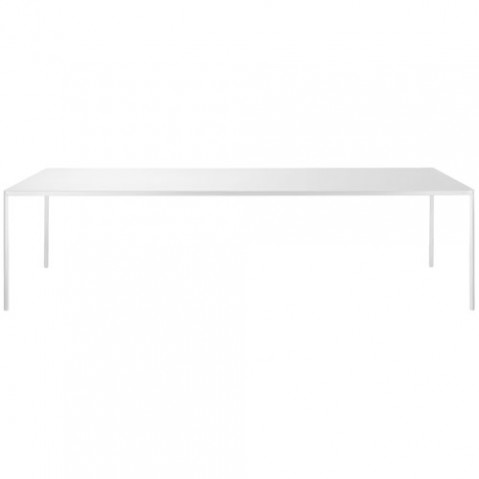 table passe partout 240 110 magis blanc