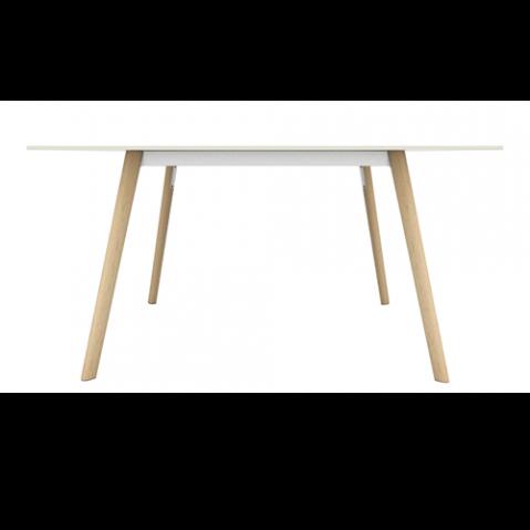 table pilo 160 magis blanc