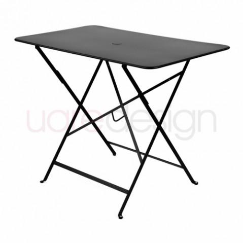 table bistro 97 57 fermob reglisse