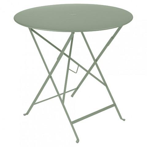 table ronde bistro 77 fermob cactus