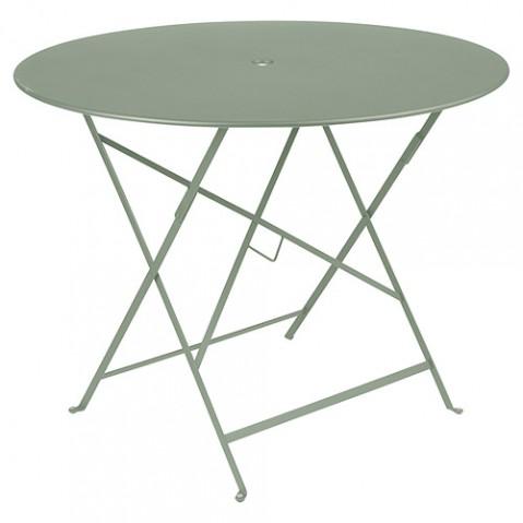 table ronde bistro 96 fermob cactus