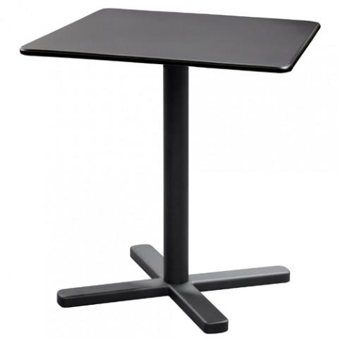 table pliante darwin emu fer ancien