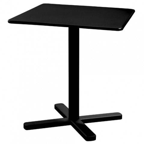 table pliante darwin emu noir