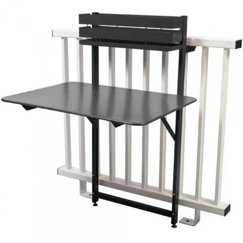 table pliante balcon bistro fermob reglisse