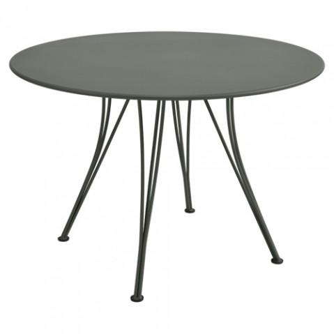 table rendez vous fermob romarin
