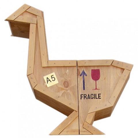table sending animals seletti oie