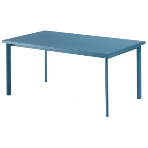 table star emu bleu