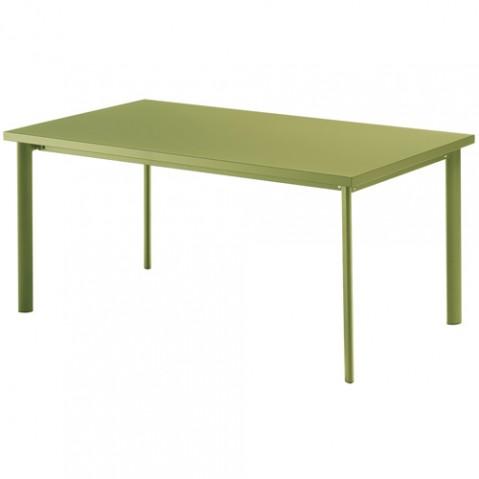 table star emu vert