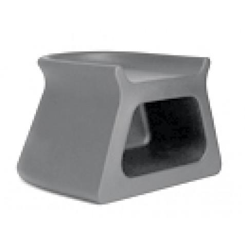 tabouret pal vondom gris