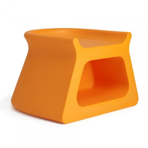 tabouret pal vondom orange