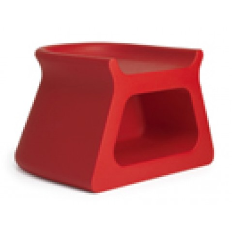 tabouret pal vondom rouge