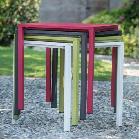 table urban emu blanc