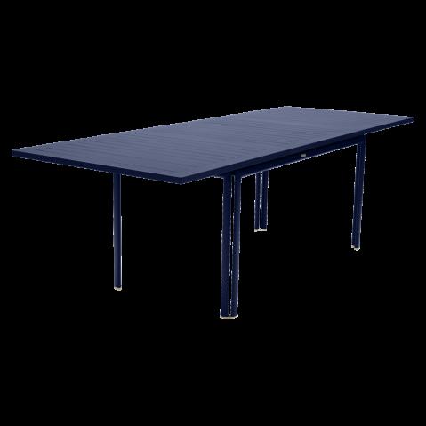 TABLE A ALLONGE COSTA BLEU ABYSSE de FERMOB