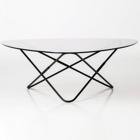 TABLE AO, 2 options, 2 couleurs de AIRBORNE
