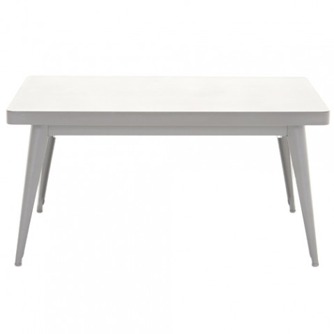 TABLE BASSE 55, 3 couleurs de TOLIX