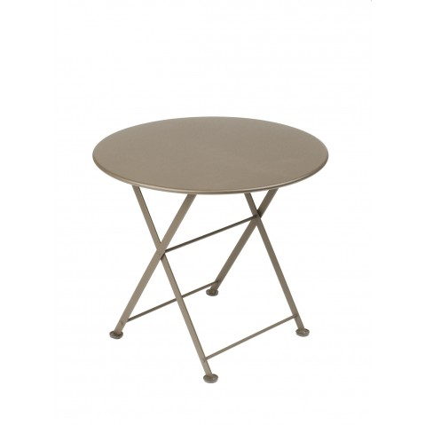 TABLE BASSE TOM POUCE MUSCADE de FERMOB
