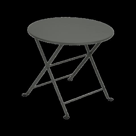 TABLE BASSE TOM POUCE ROMARIN de FERMOB