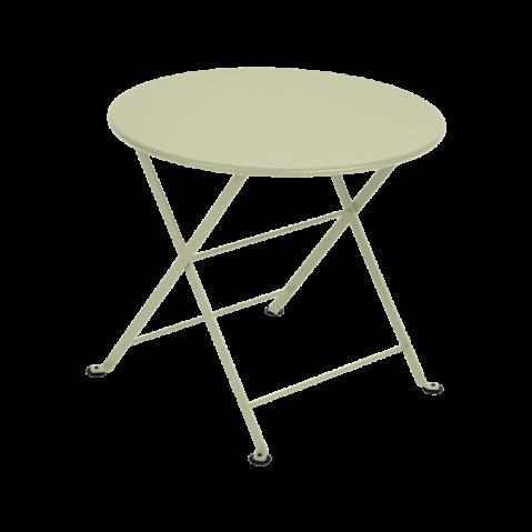 TABLE BASSE TOM POUCE TILLEUL de FERMOB