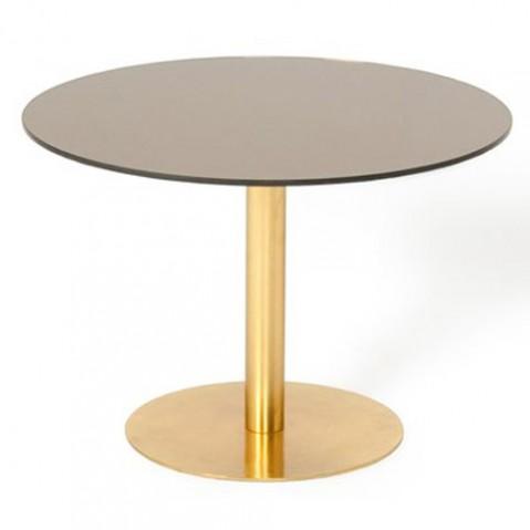 TABLE BASSE FLASH, 3 options de TOM DIXON