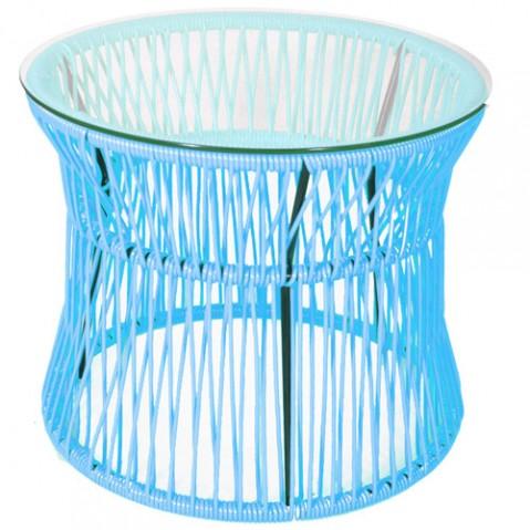 TABLE D'APPOINT ITA, 11 couleurs de BOQA
