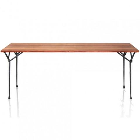 TABLE OFFICINA, 5 tailles, 5 options de MAGIS