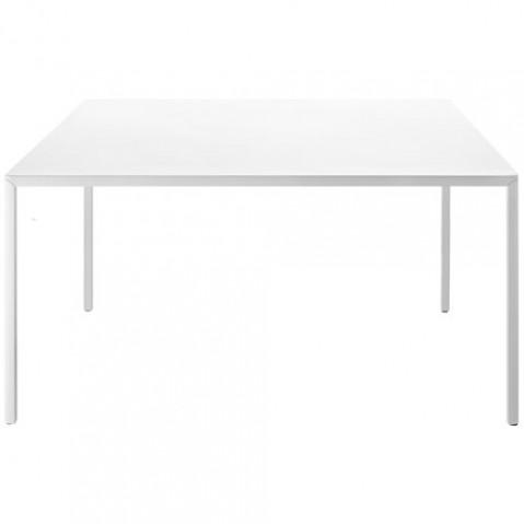 TABLE OUTDOOR PASSE-PARTOUT, 4 tailles, 2 couleurs de MAGIS